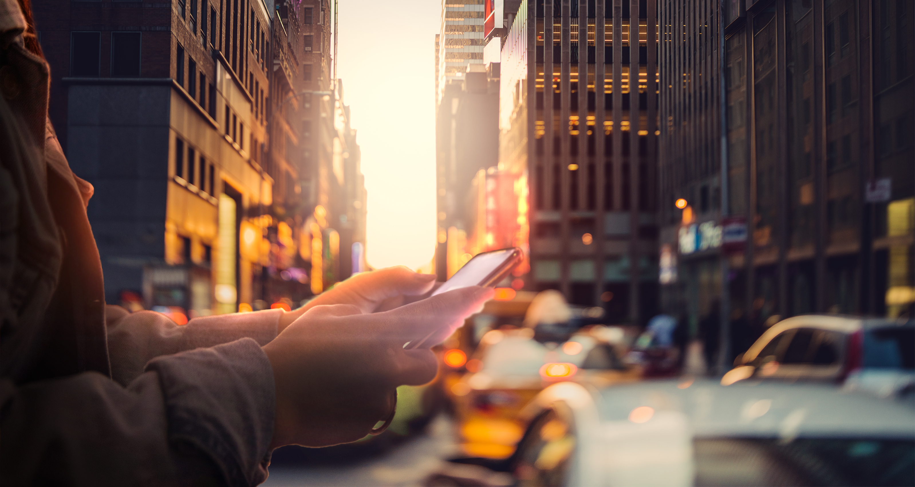Mobility ecosystems: striving towards a seamless interface for customers   Swiss Re